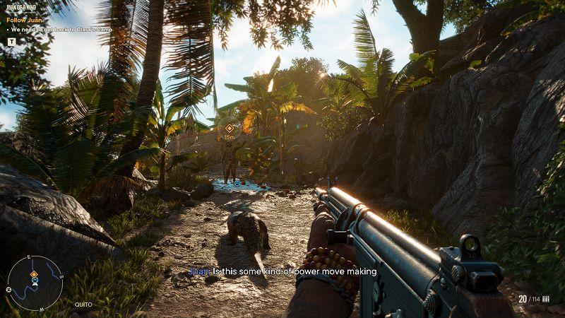 Far Cry 6 inceleme
