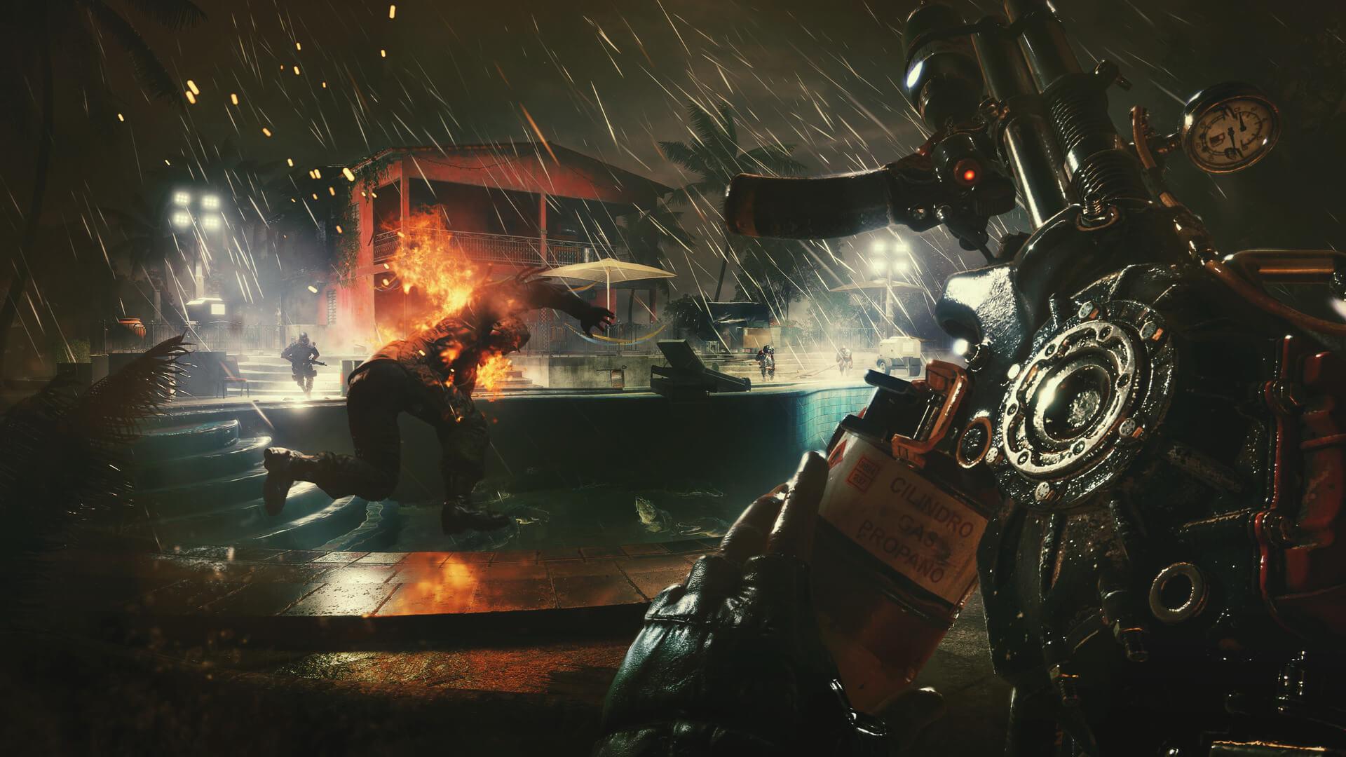Far Cry 6'dan oyun içi ilk ekran görüntüleri geldi