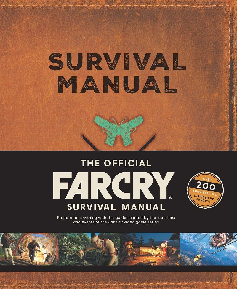 Far Cry 6 ve seri için transmedya ürünleri duyuruldu