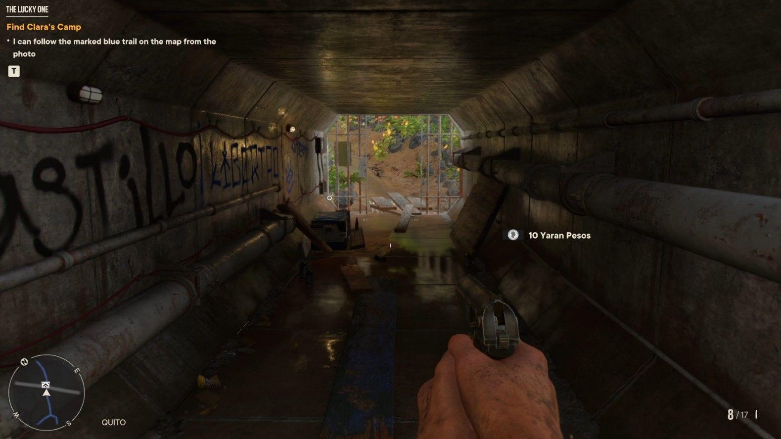 Far Cry 6 oynanış videosu ve ön inceleme