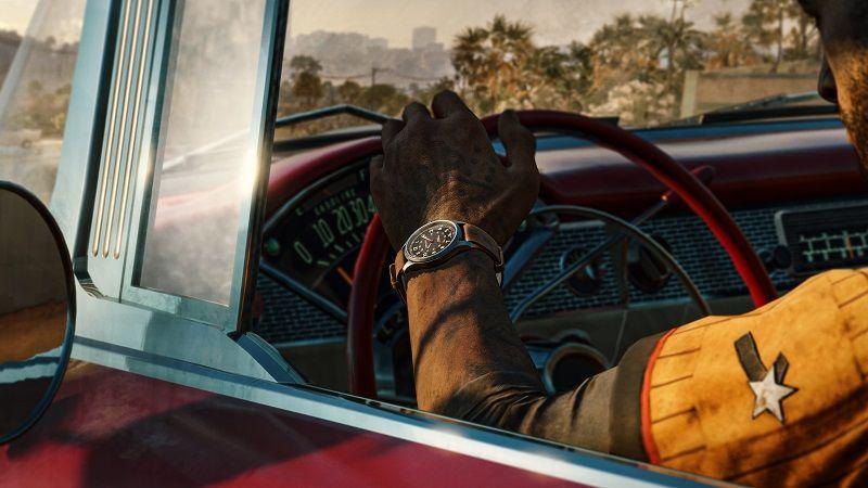 Ubisoft, Far Cry 6 için Hamilton ile işbirliğine gidildiğini açıkladı