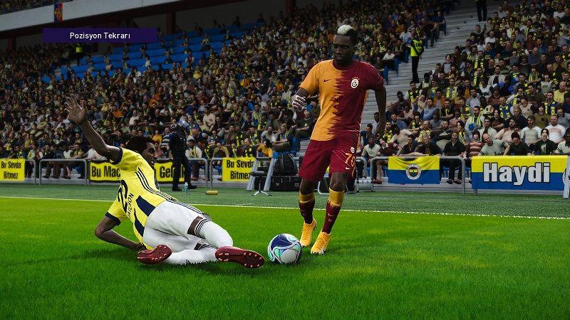 eFootball PES 2021 inceleme