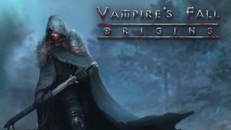 Vampire's Fall: Origins, Xbox One ve Switch'e geliyor