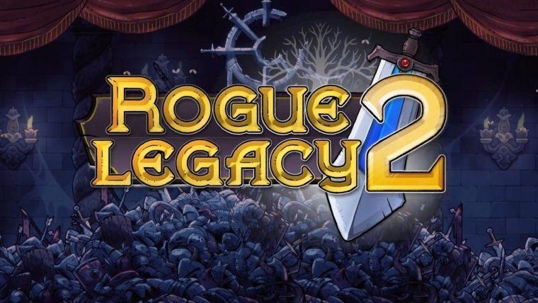 Rogue Legacy 2 ertelendi