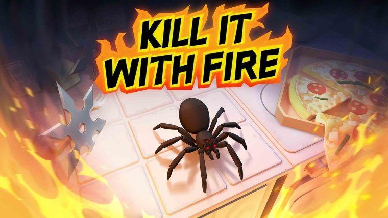 Kill It With Fire PC çıkış tarihi açıklandı