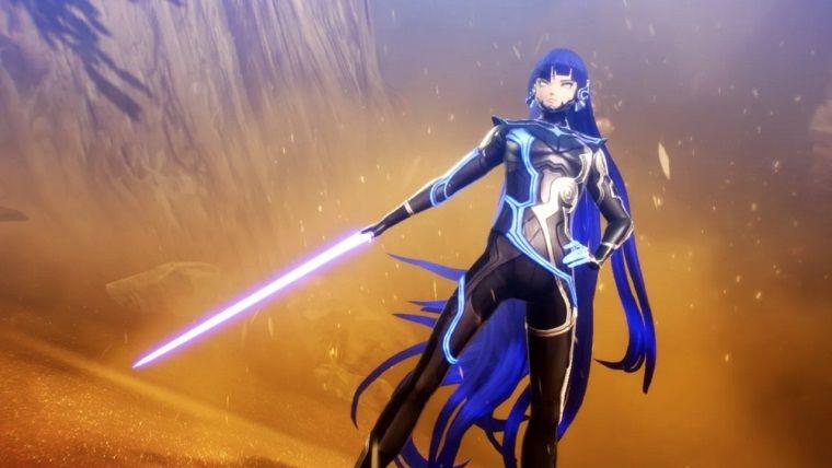 Shin Megami Tensei V oynanış videosu ve çıkış tarihi açıklandı