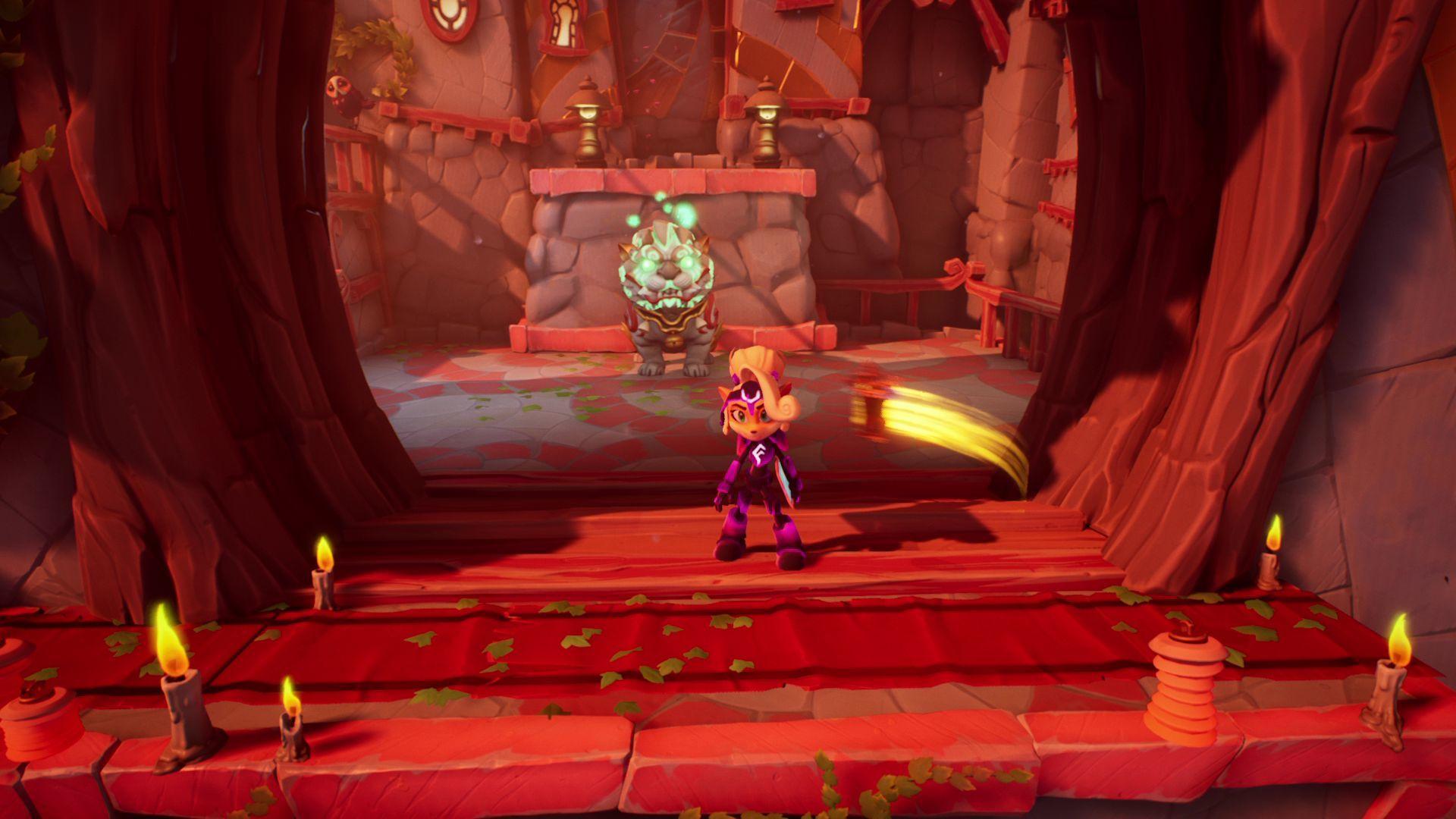 Crash Bandicoot 4: It's About Time inceleme