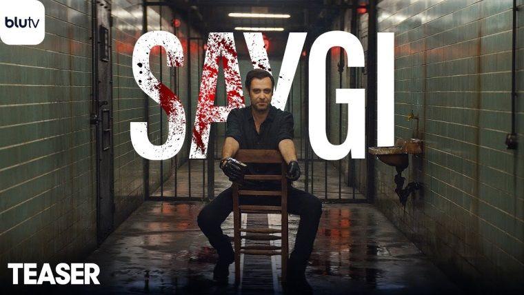 Ercüment Çözer dizisi SAYGI için ilk video yayınlandı