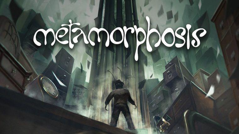 Metamorphosis oyununun çıkış tarihi belli oldu