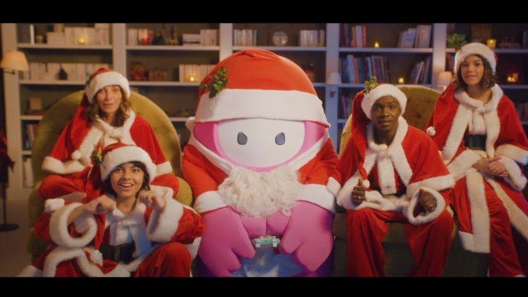 Fall Guys yeni reklam filmiyle ücretsiz kostüm dağıtıyor