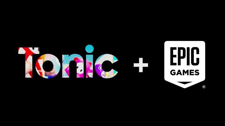 Epic Games Fall Guys geliştiricisini satın aldı