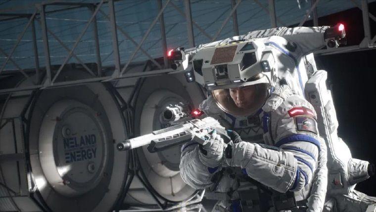 Uzay boşluğunda kapışacağımız Boundary için yeni video geldi
