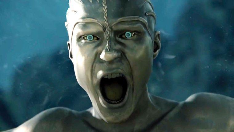 Ridley Scott imzalı Raised by Wolves dizisinden fragman geldi