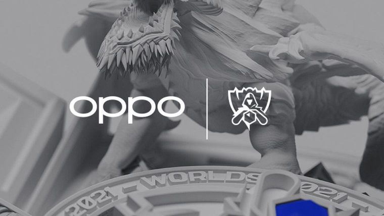 OPPO, Riot Games ile ortaklığını duyurdu