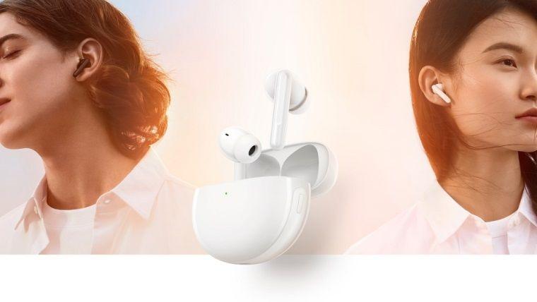 Oppo, Dynaudio ile geliştirdiği yeni kulaklığını tanıttı: Oppo Enco Free2