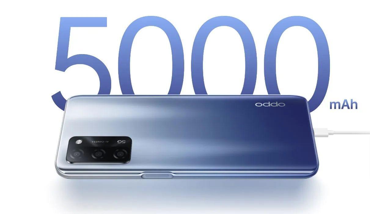 Oppo A55 tanıtıldı, işte özellikleri ve fiyatı