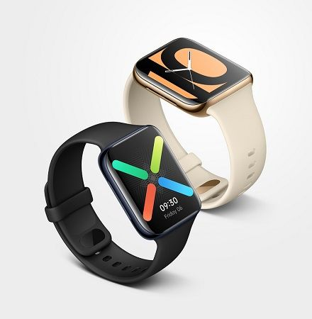 Oppo Watch'a yeni güncelleme geldi