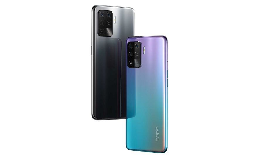 Oppo Reno 5 Lite produced in Turkey went on sale