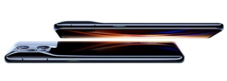 Oppo Find X3 Pro modeli tanıtıldı