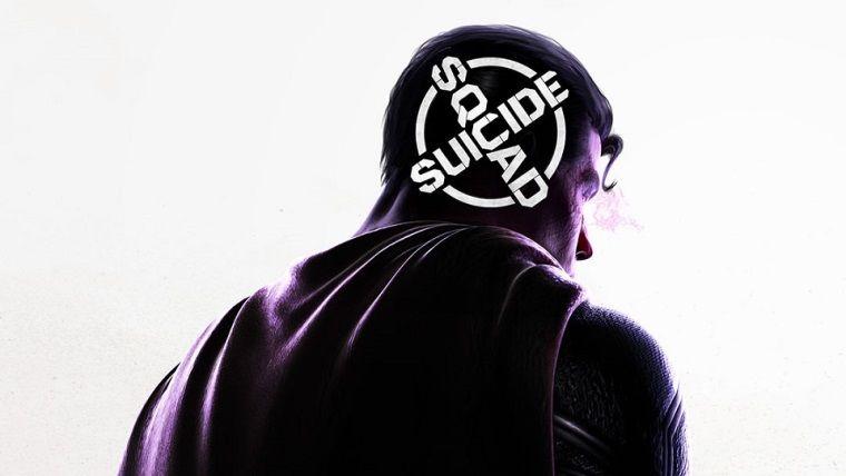 Suicide Squad oyunu Rocksteady tarafından duyuruldu