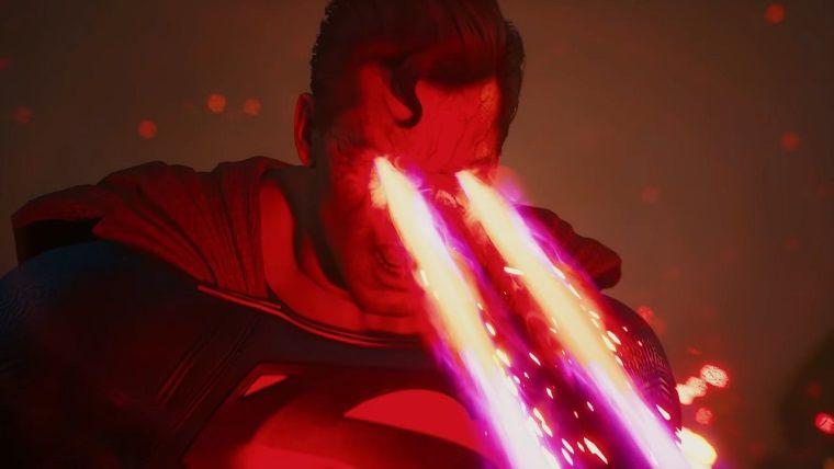 Suicide Squad: Kill the Justice League yeni hikâye fragmanı geldi