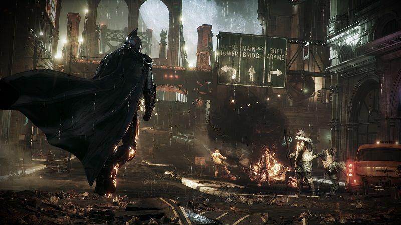 Gotham Knights ve Suicide Squad oyunları DC Fandome'da yer alacak
