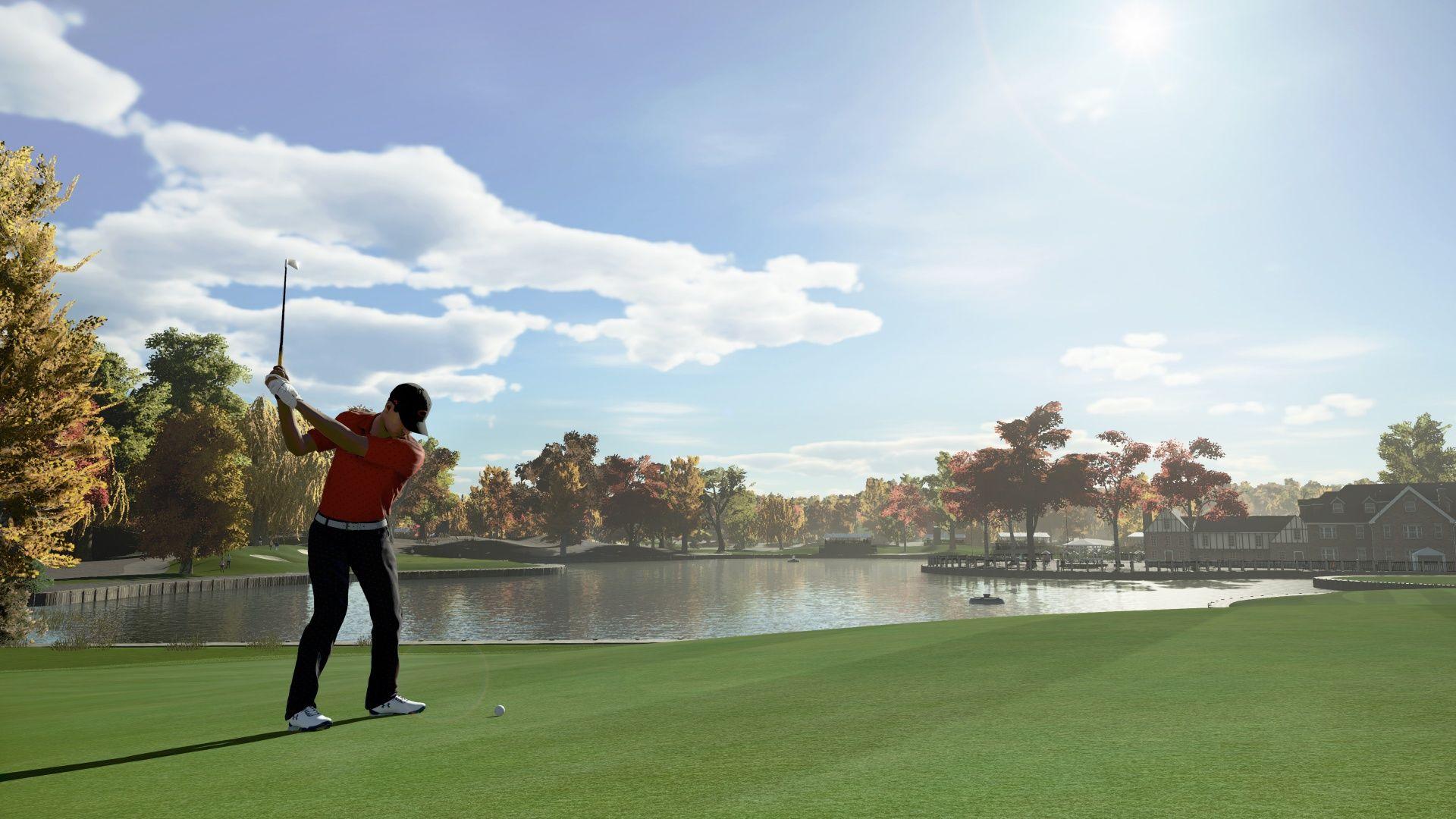 PGA TOUR 2K21 sistem gereksinimleri açıklandı
