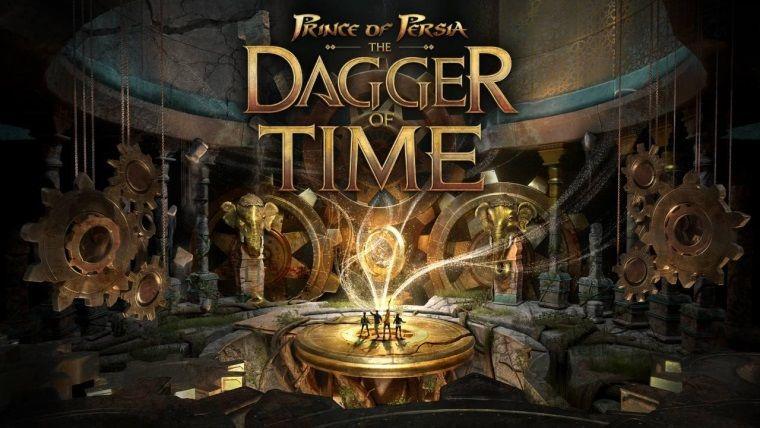 Prince of Persia: The Dagger Of Time için ilk video yayınlandı