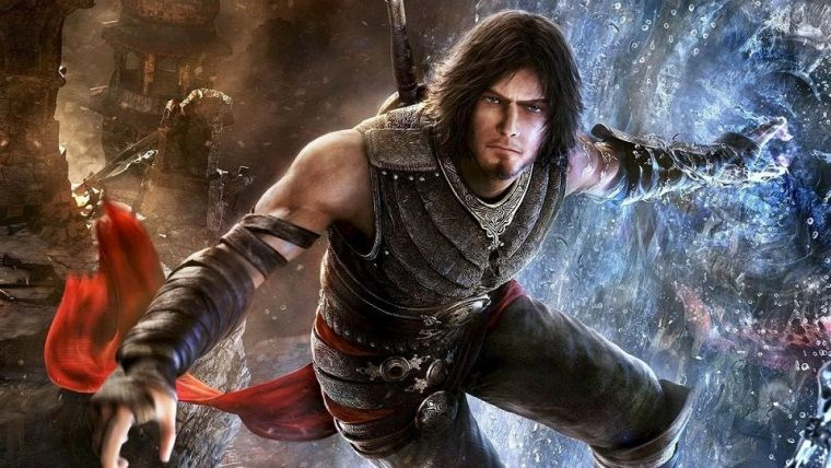 Prince of Persia Remake listelendi
