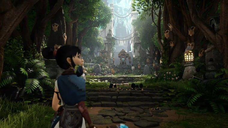Kena: Bridge of Spirits için 4K 60 FPS oynanış videosu geldi