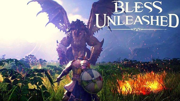 Bless Unleashed için PS4 çıkış tarihi açıklandı