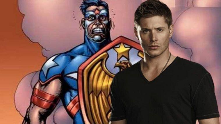 Jensen Ackles, Supernatural'dan The Boys dizisine transfer oldu