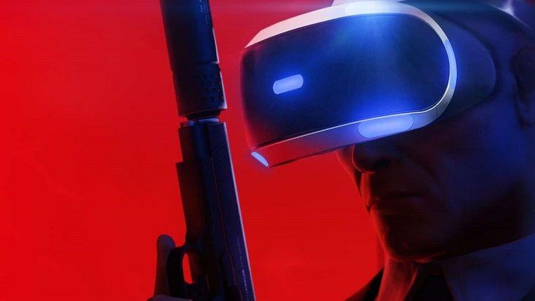 Hitman 3 için PS VR oynanış videosu yayınlandı
