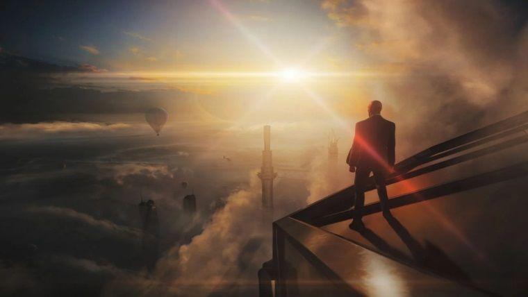 Hitman 3'ten 10 dakikalık oynanış videosu yayınlandı