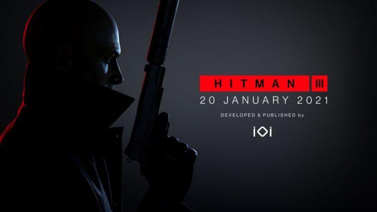 Hitman 3 ilk inceleme puanları yayınlandı