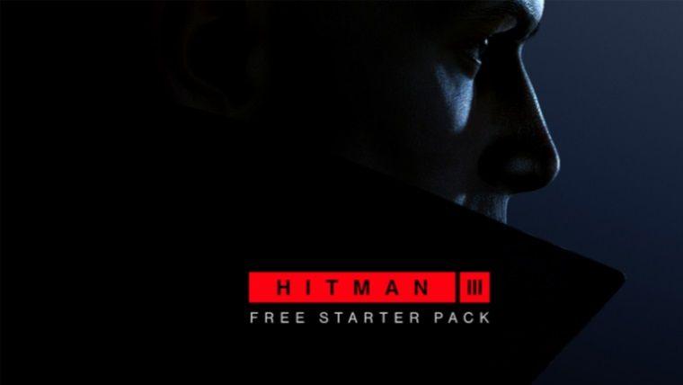 Hitman 3 Ücretsiz Başlangıç Paketi çıktı