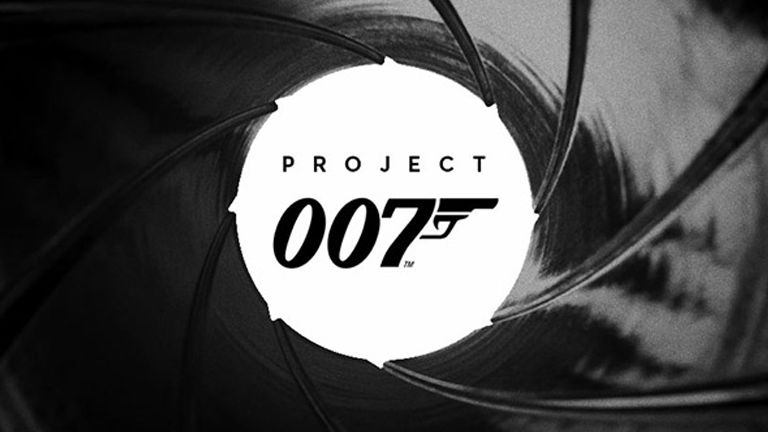 IO Interactive is developing a new project besides Project 007