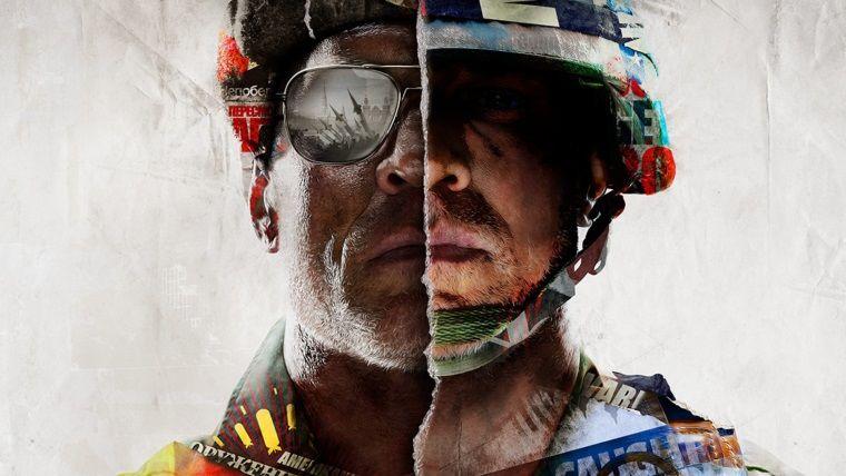 Call of Duty Black Ops: Cold War ve CIA belgeleri bağlantısı