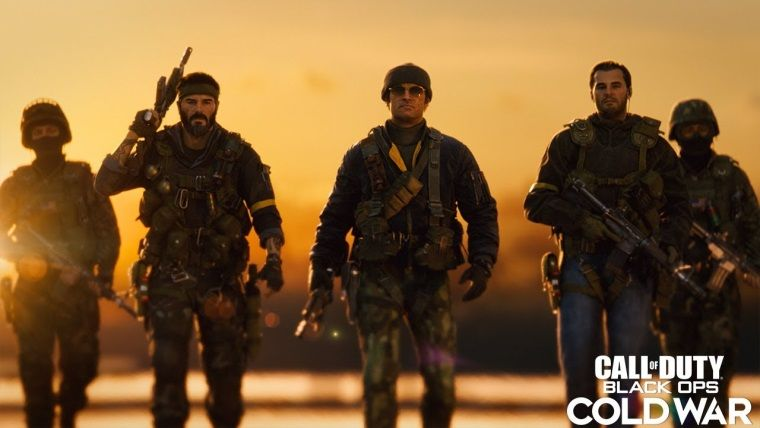 Call of Duty: Black Ops Cold War resmi fragmanı yayınlandı