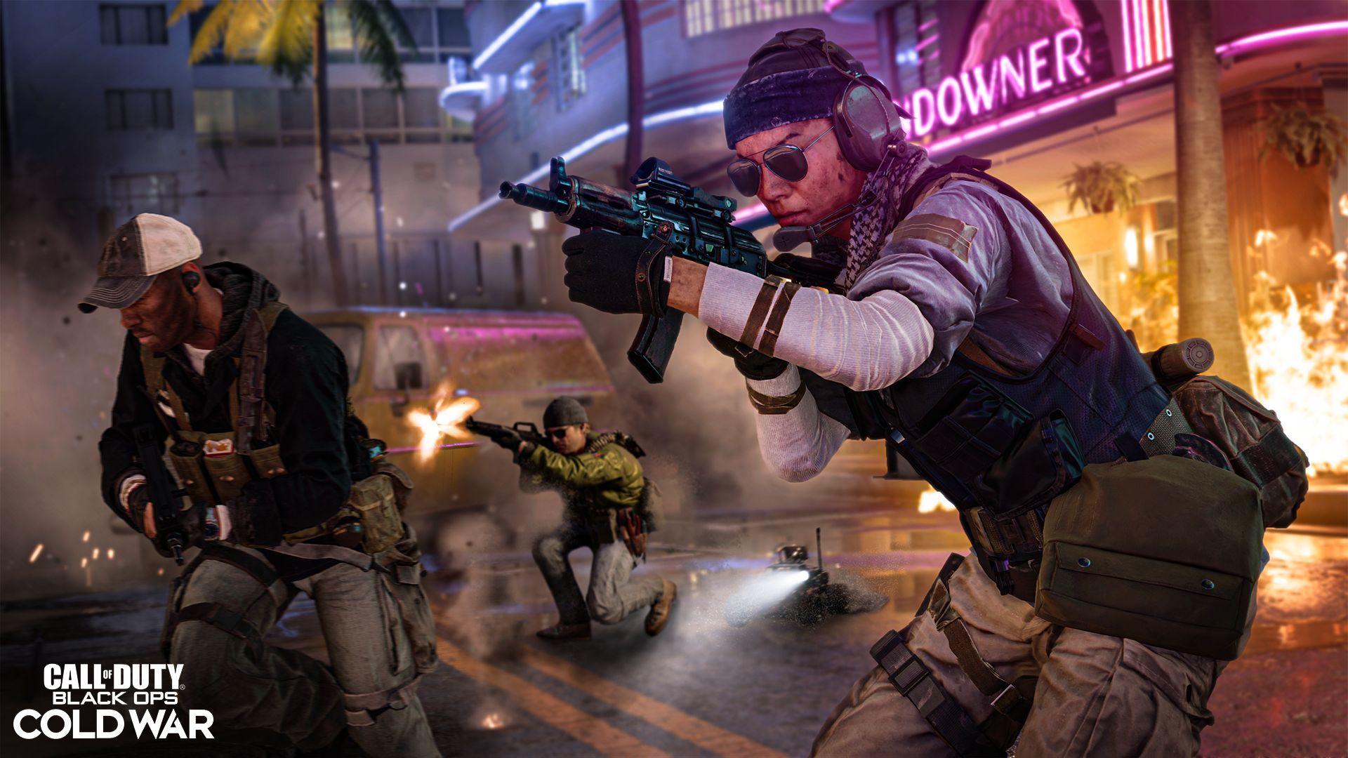 Call of Duty: Black Ops Cold War ilk inceleme puanları