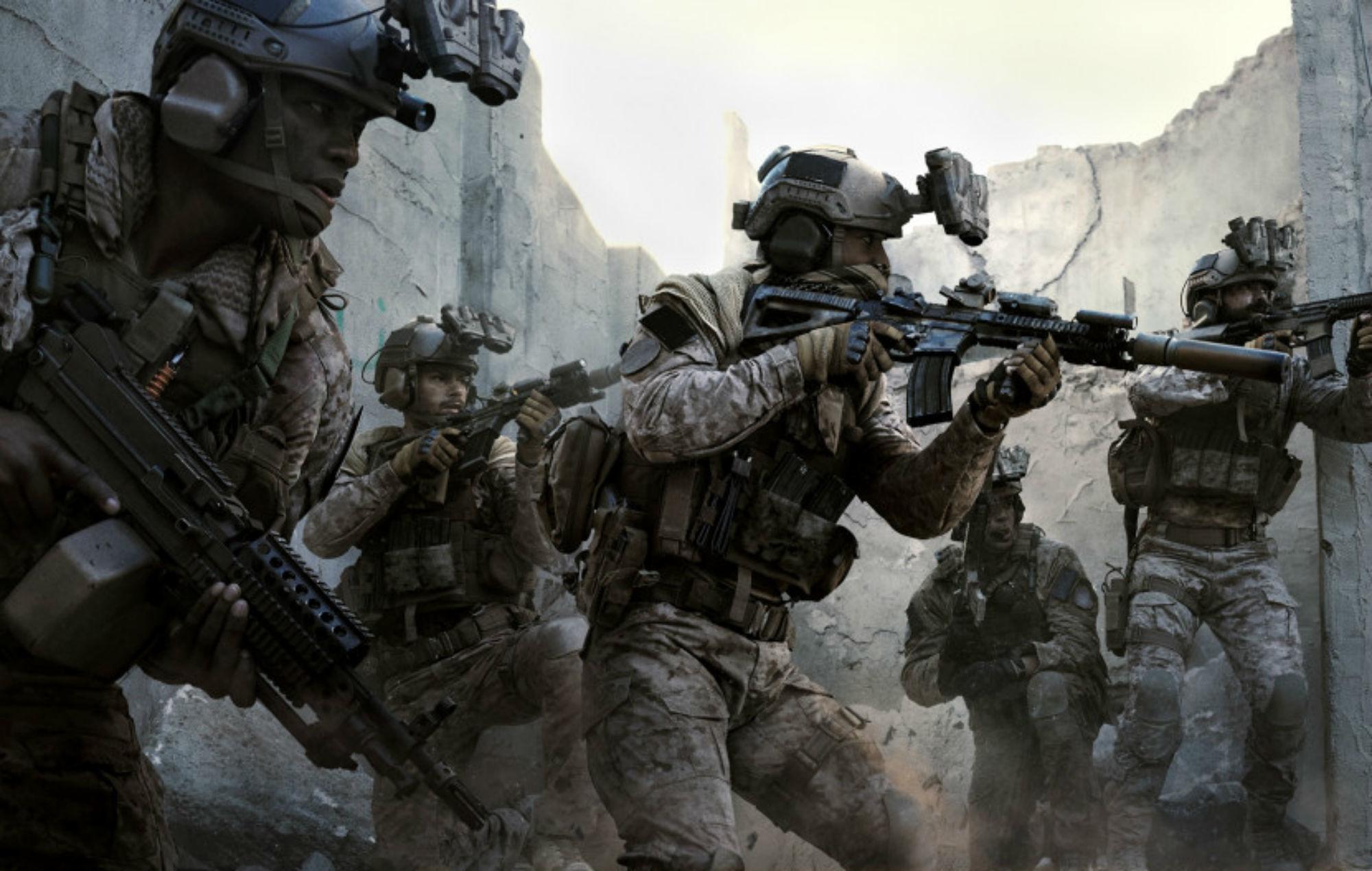 Call of Duty: Black Ops Cold War'un PC sürümü Blizzard mağazasına özel olacak