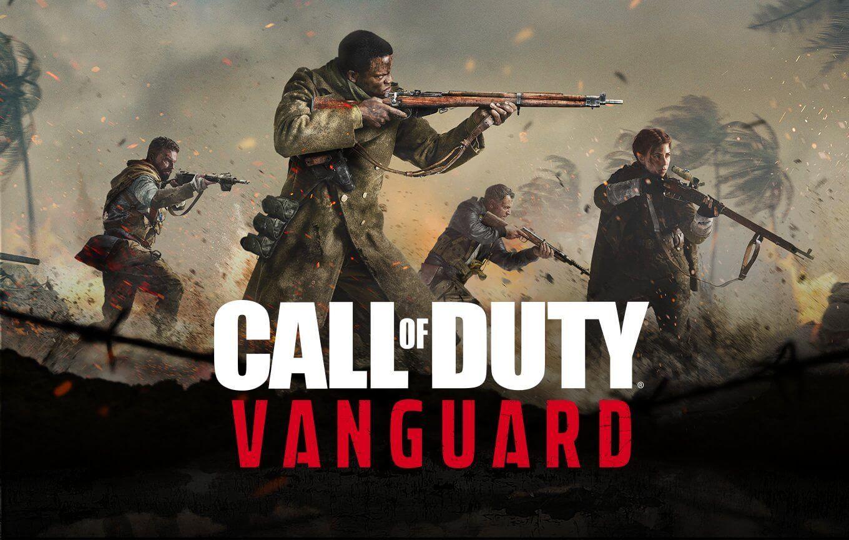 Serinin yeni oyunu Call of Duty Vanguard görselleri sızdırıldı