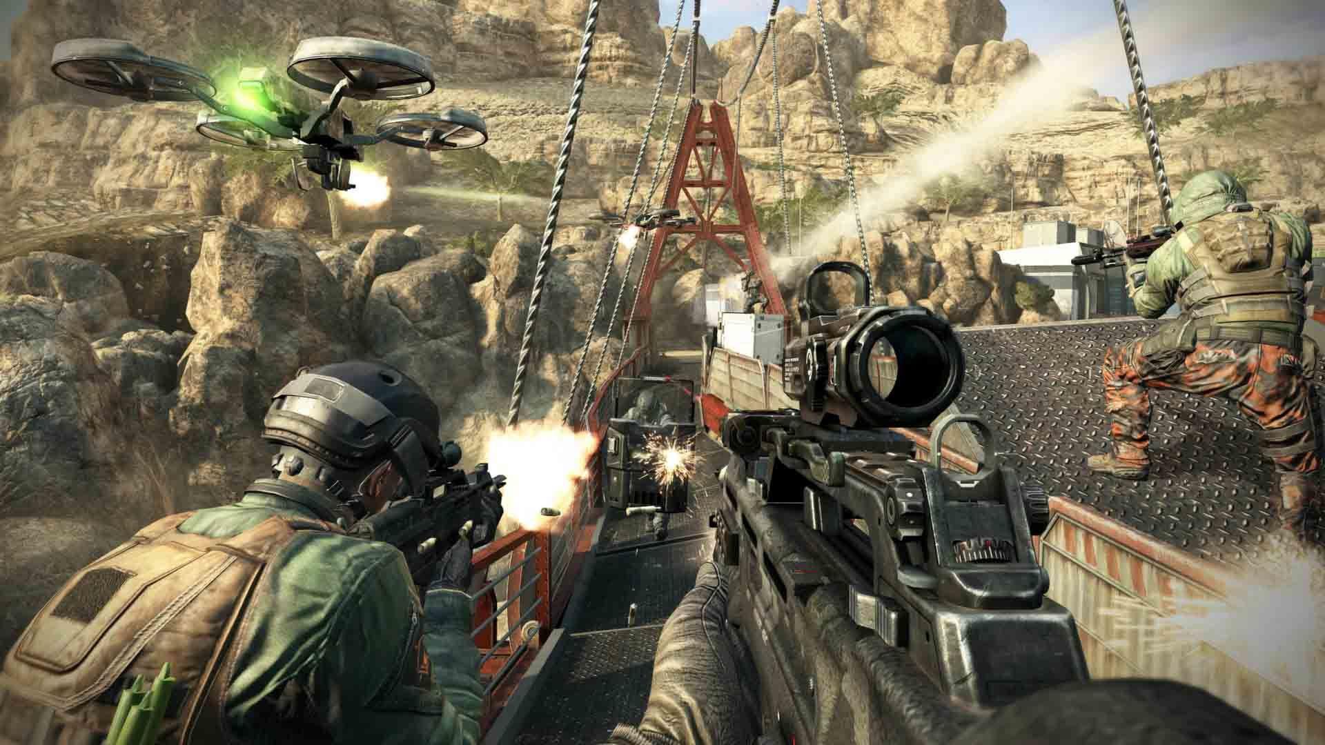 Call of Duty: Black Ops Cold War oyunundan detaylar sızdırıldı