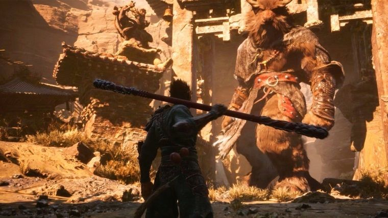 Black Myth: Wukong için yeni oynanış videosu yayınlandı