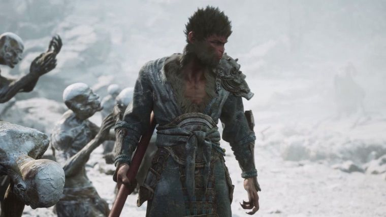 Black Myth: Wukong Unreal Engine 5 videosu yayınlandı
