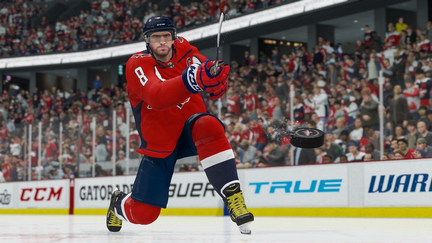 NHL 21 tanıtıldı