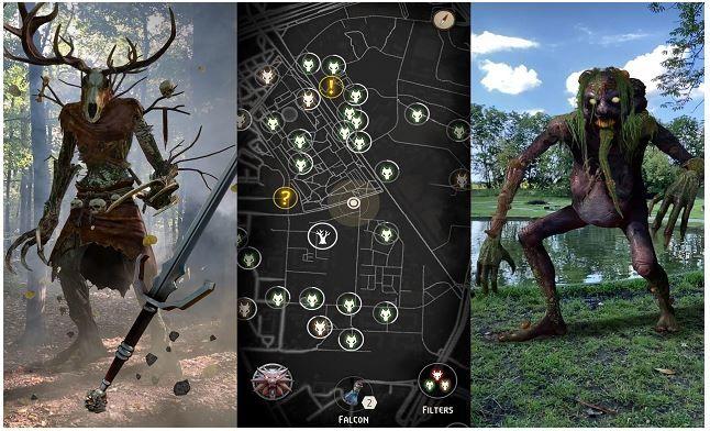 The Witcher: Monster Slayer çıkış tarihi duyuruldu