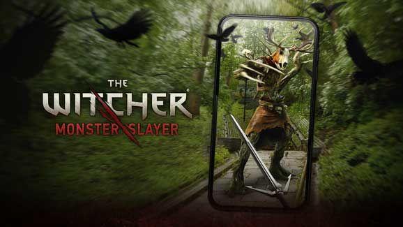 Ücretsiz The Witcher: Monster Slayer Duyuruldu