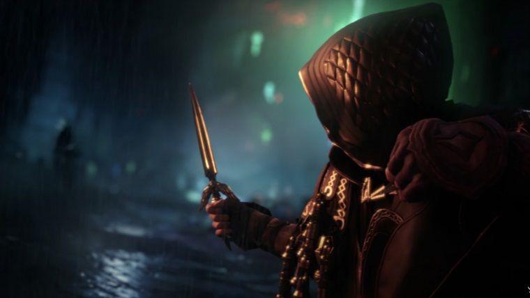 Yeni Dragon Age için ilk video yayınlandı