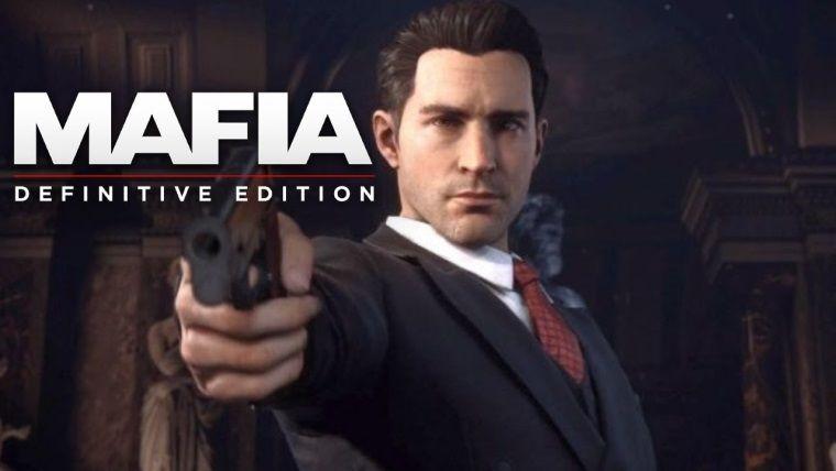 Mafia: Definitive Edition için yeni oynanış videosu geldi